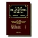 Atlas de Anatomia Humana Vol. 1 / 2