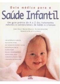 Guia Médico para Saúde Infantilog:image