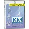 Kimeter V2.0 - Software para Medição e Tratamento Ryodoraku (Versão Download)