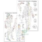 Mapa Meridianos e Pontos / Pontos Extras / Pontos Especiais