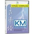 Kimeter V2.1 - Software para Medição e Tratamento Ryodoraku (Versão Download)