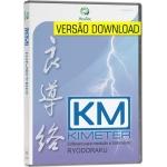 Kimeter V-2.1 - Software para Medição e Tratamento Ryodoraku (Versão Download)