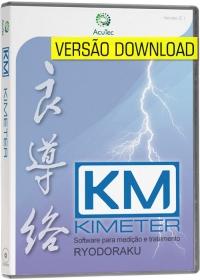 Kimeter V2.1 - Software para Medição e Tratamento Ryodoraku (Versão Download)og:image