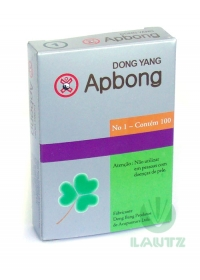 DBC Apong c/ adesivo- 100 unid.og:image