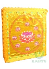 Almofada Oriental para Meditaçãoog:image