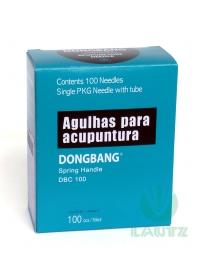 Dong Bang (DBC) 25x30 cabo espiral inox caixa c/ 100 unid.og:image