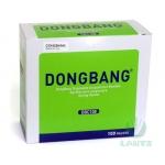 Dong Bang (DBC) 20x50 cabo espiral inox caixa c/ 1000 unid.