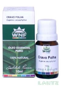 Óleo Essencial de Cravo Folha ( Eugenia crayophyllus )og:image