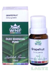 Óleo Essencial de GrapeFruit ( Citrus grandis)og:image
