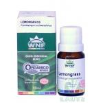 Óleo Essencial de Lemongrass ( Cymbopogon schoenanthus)