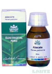 Óleo Vegetal de Abacate (Persea gratissima)og:image