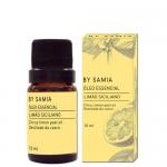 Óleo Essencial de Limão Siciliano( Citrus Medica Limonun)
