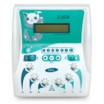 Eletroestimulador Veterinário Novo V-606 - NKL