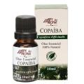 Óleo Essencial de Copaíba (Copaifera officinalis)