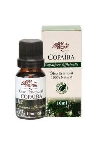 Óleo Essencial de Copaíba (Copaifera officinalis)og:image