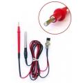 Aplicador auricular magnético para Hi-Turbo