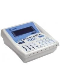 Eletroestimulador EL-608 V2 8 canais - NKLog:image