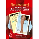 Flash Card  Manual da Acupuntura