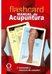 Flash Card  Manual da Acupunturaog:image