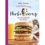 Herbi Voraz( O livro de receitas do Blog)