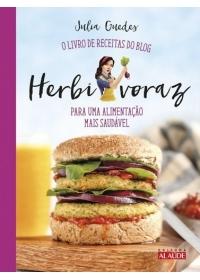 Herbi Voraz( O livro de receitas do Blog)og:image