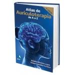 Atlas de Auriculoterapia de A a Z - 3ª edição