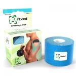 Bandagem Adesiva Kband Azul