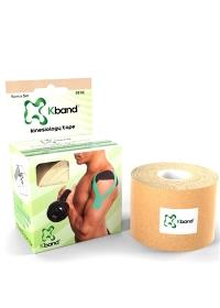 Bandagem Adesiva Kband Begeog:image