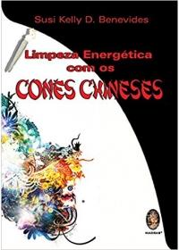 Limpeza Energética com os Cones Chinesesog:image