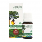 Óleo Essencial Resina de Copaíba (Copaifera officinnalis)