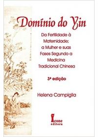 Domínio do Yin 3ª Ediçãoog:image