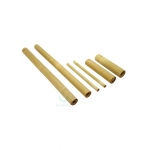 Bambuterapia - Kit c/ 6 bambus