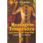 Massagem Terapêutica para Doenças das Áreas Vitais