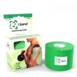 Bandagem Adesiva Kband Verde