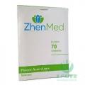 Kit ZhenMed c/ 02 placas Semente micropore