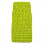 Placa p/ Ponto Auricular - Grande - Complementar - Verde
