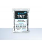 Lençol com Elástico (TNT Branco) 2m x 90 cm - Embalagem com 10 unidades