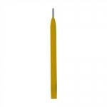 Apalpador de Pressão c/ mola - Complementar - Amarelo