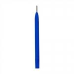 Apalpador de Pressão c/ mola - Complementar - Azul