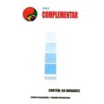 Kit Complementar c/2 Placas Ponto Cristal micropore