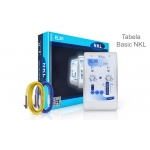 Eletroestimulador EL30 DUO-Basic  - NKL ( 02 canais)