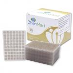 Ponto Ouro micropore (caixa com 30 cartelas) - ZhenMed