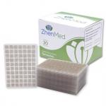 Ponto Semente Micropore (Caixa com 30 cartelas) - ZhenMed