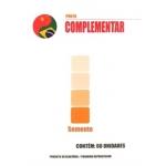 Kit Complementar c/2 Placas Ponto Semente clara micropore
