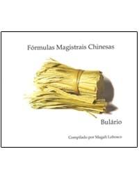 Fórmulas Magistrais Chinesas - Bulárioog:image