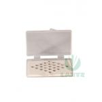 Agulha Auricular 1.5mm s/ Micropore - Lautz