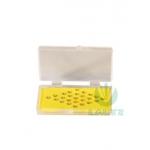 Agulha Auricular 2mm s/ Micropore - Lautz