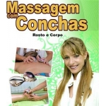 DVD-Massagem com Conchas