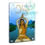 DVD-R Yoga (com Regina Shakti)