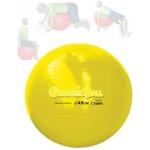 Gynastic Ball (45cm)  Amarela